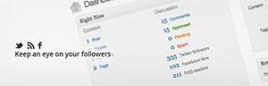 Social Subscribers Counter
